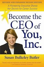 Become the CEO of You, Inc.