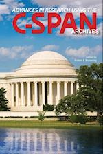 Advances in Research Using the C-Span Archives (The C SPAN Archives)