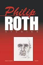 Philip Roth Studies