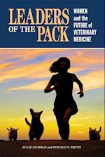 Leaders of the Pack (New Directions in the Human-animal Bond)