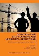 Construction Site Planning and Logistical Operations (Central European Studies)