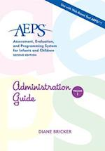 AEPS Assessment, Evaluation, and Programming System for Infants and Children (Assessment, Evaluation, and Programming System for Infants and Children, nr. 1)