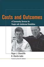 Costs and Outcomes of Community Services for People with Intellectual Disabilities