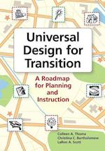 Universal Design for Transition