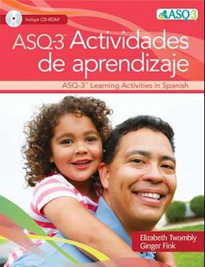 ASQ SE-2 Learning Activities & More