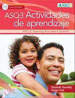 ASQ:SE-2 Learning Activities & More