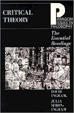 Critical Theory (PARAGON ISSUES IN PHILOSOPHY)