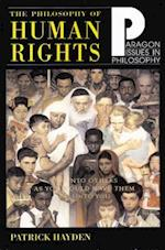 Philosophy of Human Rights (PARAGON ISSUES IN PHILOSOPHY)