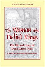 The Woman Who Defied Kings