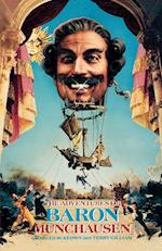The Adventures of Baron Munchausen (Applause Screenplay)