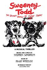 Sweeney Todd (Applause Musical Library)