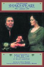 Macbeth (Shakespeare Editions)