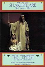 Tempest (Shakespeare Editions)