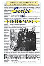 Script Into Performance