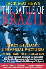 The Battle of Brazil af Jack Mathews, Terry Gilliam