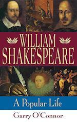 Shakespeare af Garry O'Connor
