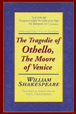 The Tragedie of Othello (Applause First Folio Editions)