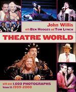 Theatre World 1999-2000, Vol. 56 (John Willis Theatre World Paperback, nr. 56)