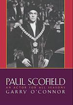 Paul Scofield af Garry O'Connor, Garry O'Connor