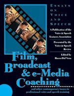 Film, Broadcast & E-Media Coaching