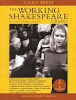 Working Shakespeare af Andrew Wade, Cicely Berry, William Shakespeare