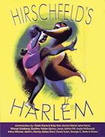 Hirschfeld's Harlem