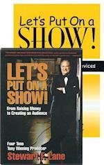 Let's Put on a Show! af Stewart F. Lane