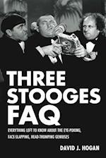 Three Stooges FAQ