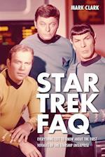Star Trek FAQ