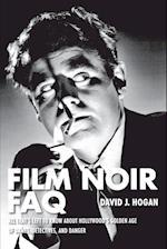 Film Noir FAQ (FAQ Applause)