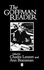 The Goffman Reader af Charles C Lemert, Ann Branaman
