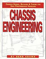 Chassis Engineering/Chassis Design, Building & Tuning for High Performance Handling
