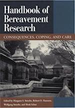 Handbook of Bereavement Research af Henk Schut, Wolfgang Stroebe, Margaret S Stroebe