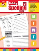 Building Spelling Skills Grade 6+ af Evan-Moor Educational Publishers