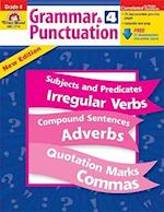 Grammar & Punctuation Grade 4 af Evan-Moor Educational Publishers