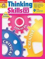 Thinking Skills Grade 1-2