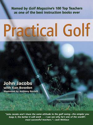 Bog, paperback Practical Golf af Ken Bowden, John Jacobs