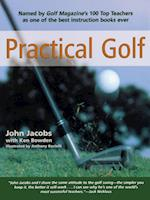 Practical Golf af John Jacobs