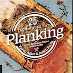 25 Essentials Techniques for Planking (25 Essentials)