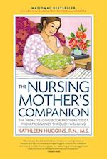 The Nursing Mother's Companion, with New Illustrations