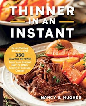 Thinner in an Instant Cookbook