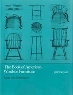 The Book of American Windsor Furniture
