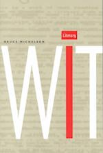 Literary Wit af Bruce Michelson