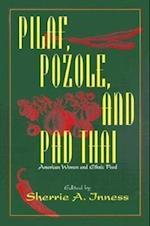 Pilaf Pozole & Pad Thai