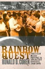 Rainbow Quest