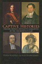 Captive Histories (Native Americans of the Northeast)
