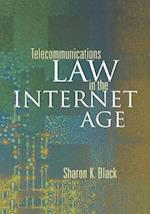 Telecommunications Law in the Internet Age (Morgan Kaufmann Series in Networking)