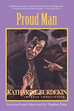 Proud Man af Katharine Burdekin