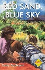 Red Sand, Blue Sky (Girls First, 2)