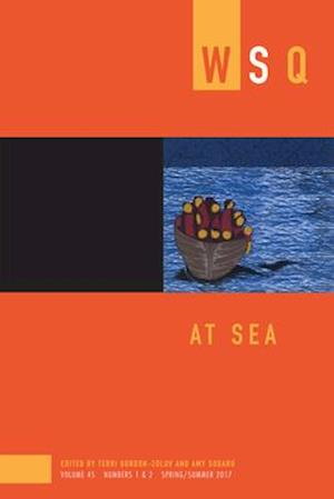 At Sea: Wsq Vol. 45, Numbers 1 & 2